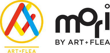 ART + FLEA LOGO
