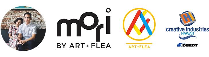 ART + FLEA