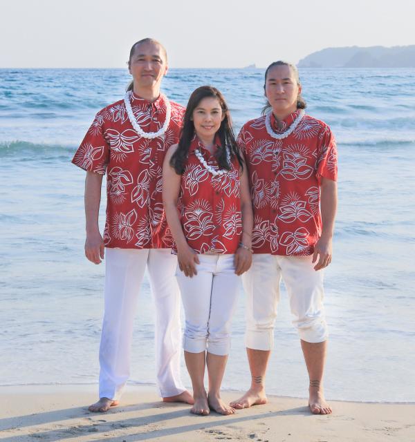 Ke'Ala Trio