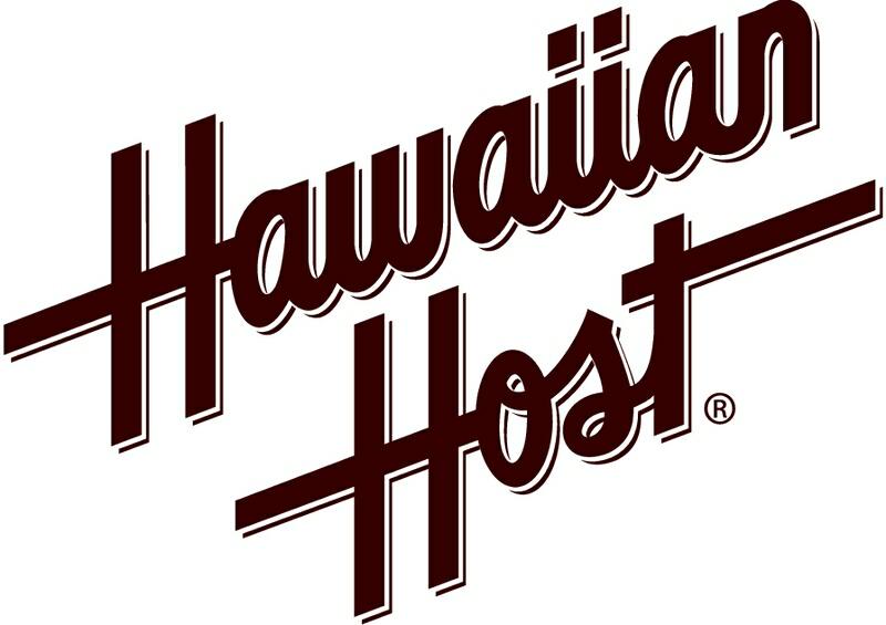 ハワイアンホ―スト