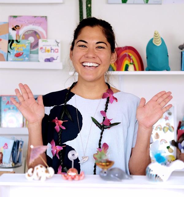 Mariko Merritt / Beachcake | Ceramics / Stationery