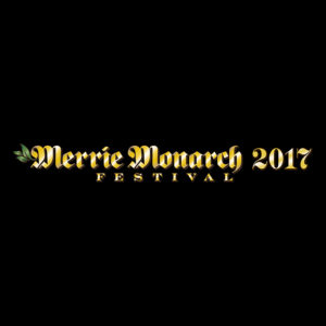 Merrie Monarch DVD