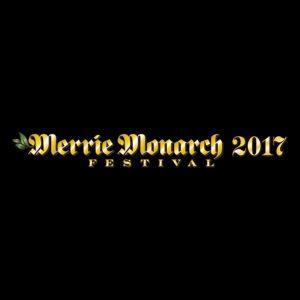 Merrie Monarch DVD