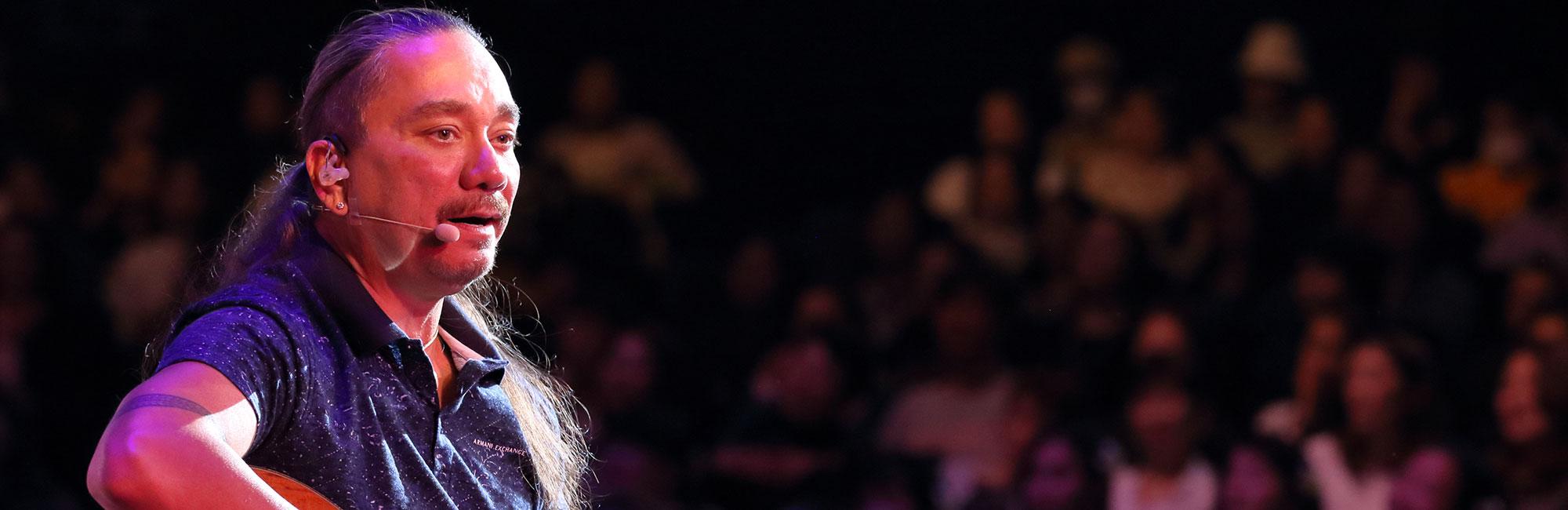 Keali'i Rechel Live in Maui Tour/ケアリイ・レイシェルライブマウイツアー