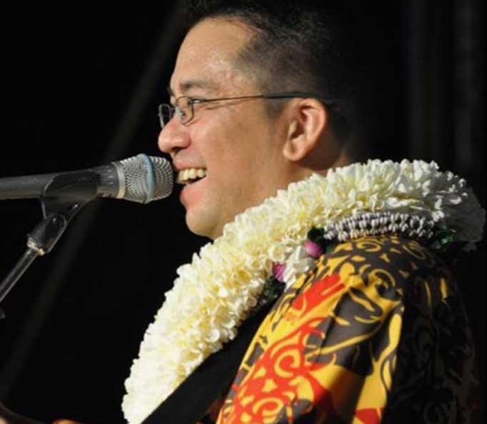 NA HOKU HANOHANO AWARDS MUSIC FESTIVAL 2018 出演者