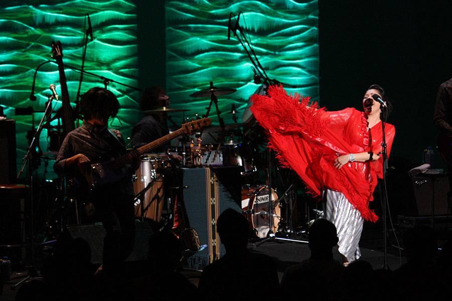 Rimi Natsukawa Island Music Live(夏川りみ アイランドミュージックライブ)