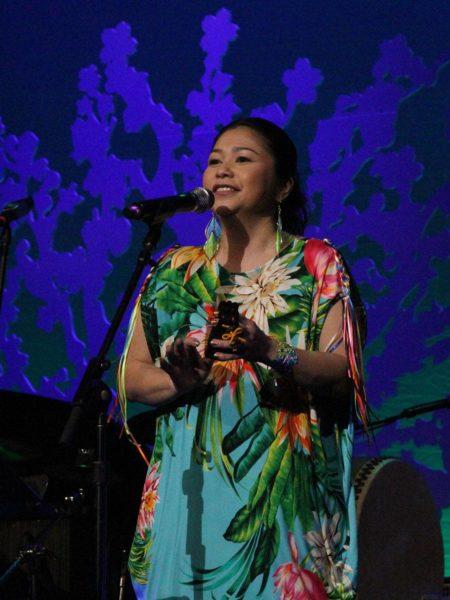 【Pre-Order】Rimi Natsukawa Island Music Live