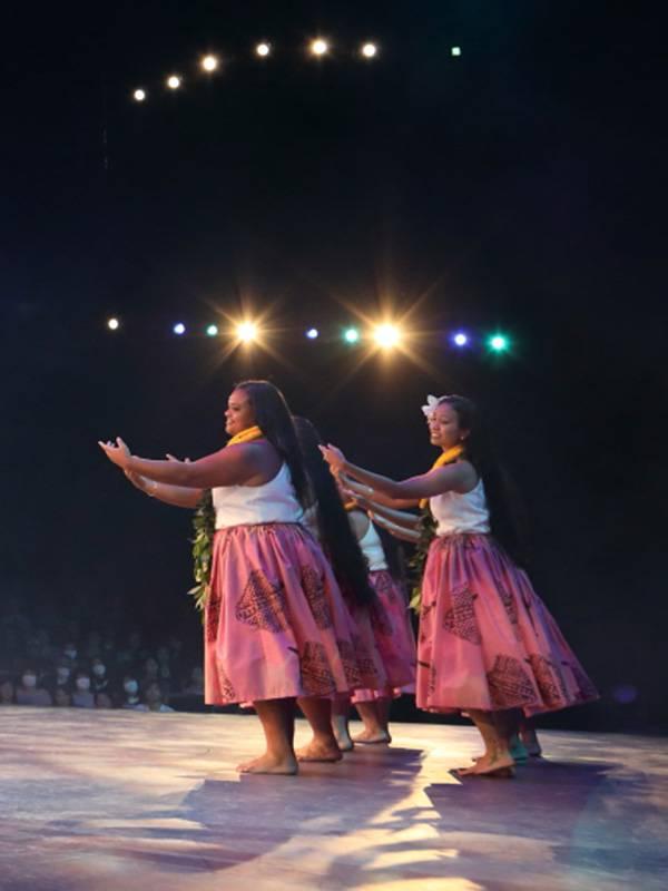 Keali'i Reichel Japan Tour 2018 DVD