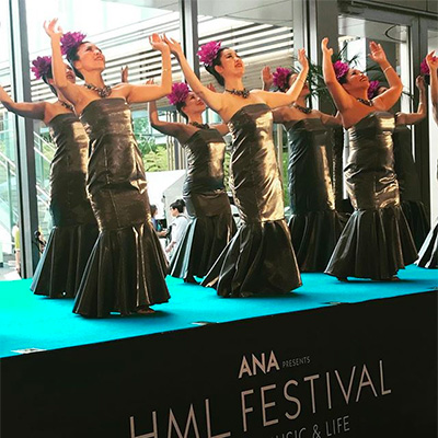 HML FESTIVAL 2019 フラ写真09