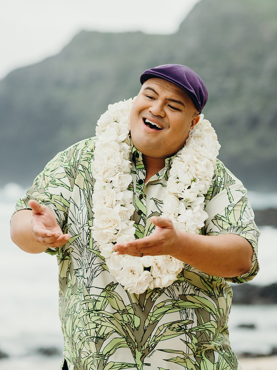 NA HOKU HANOHANO AWARDS NOMINATION CONCERT 2019